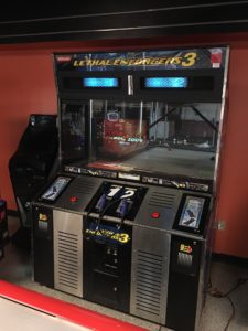 Arcade Games and Pool Tables for Sale… — Collins Bowling